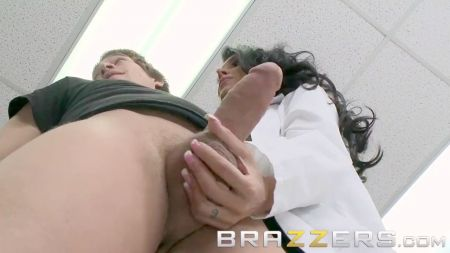Son And Mom Share A Bed Midnight Sex Sleeping