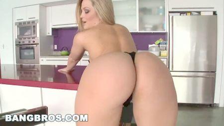 Hally Berry Sex Scene