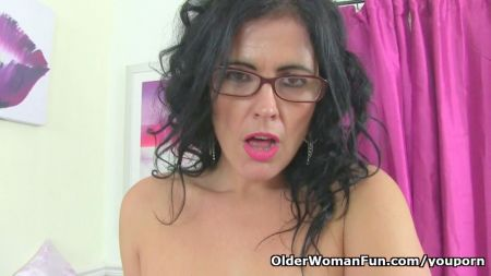 Mature And Pain By The Anal With A Monster Cock Fuck