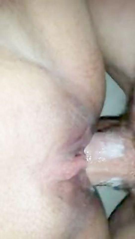 Sex Caught On Tap