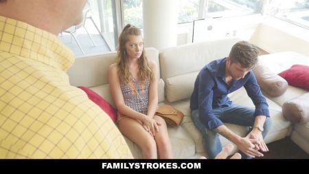 Model Sophia Leone Gets First Bbc