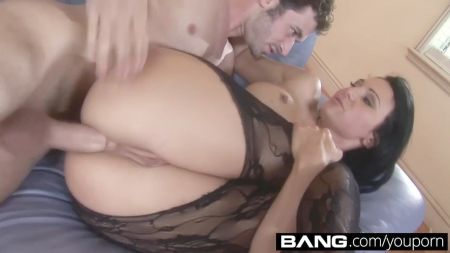 Old Man Loves Young Girl Pussy Worship