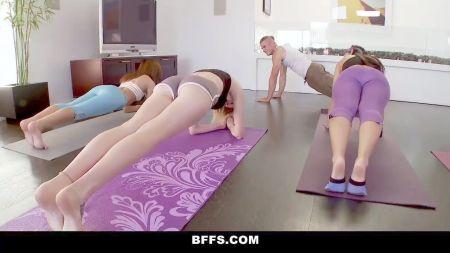 Tiny Girl With A Big Man Sex Video
