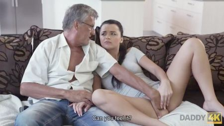Father And Sister Fuck