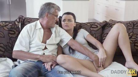 Mum Sleeping Practice Son Sex