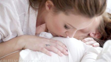 Natalia Starr And Dani Daniels