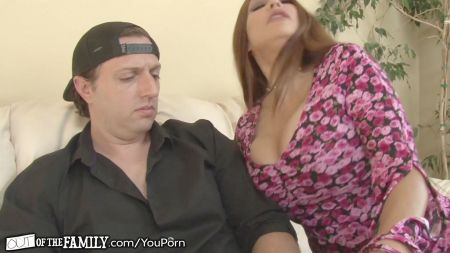 Young Man And Old Lady Sex