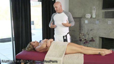 Sloping Gral Sex Asami