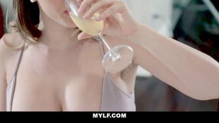 Son Fuck Sleeping Mom Cum Inside Mom Pussy