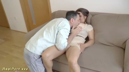 Two Couple In Bedroom