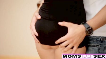Mom Sex Son Story