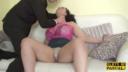 Morning Erotic Sex With Crying