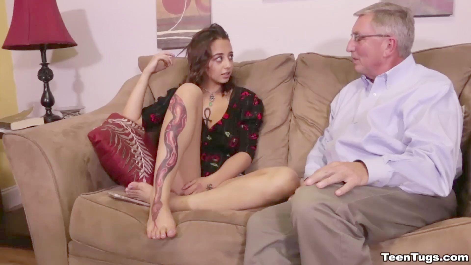 Menantu Dan Mertua Selingkuh Porn Video