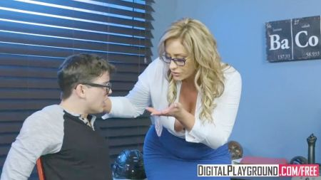 Queen Danni Rivers And Dasiy Stone Fucked Xxx