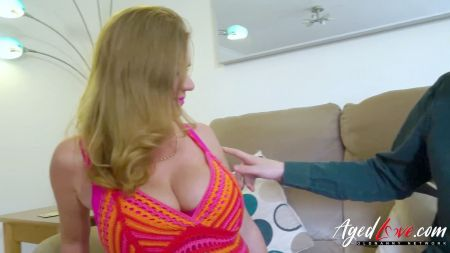 Hot Japan Mom And Son Orgasm