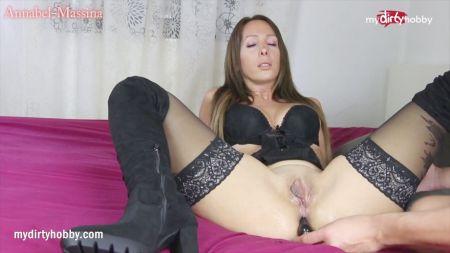 Hot Sister Big Cock