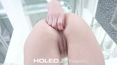 Big Ass Booty Cum Inside Pussy