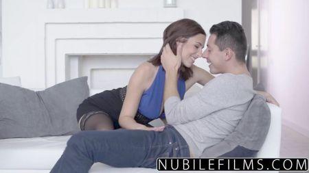 Big Boob And Son Sleeping Sex Video