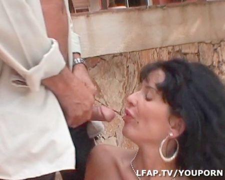 Man With Animal Sex
