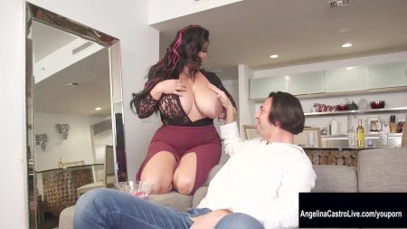A Lady Massage With About And Sex