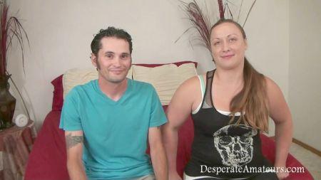 Bbw Mom Surprised By Son Druing Massage