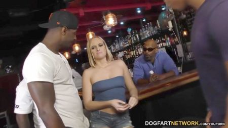 Danni Daniels Big Butt Bouncing