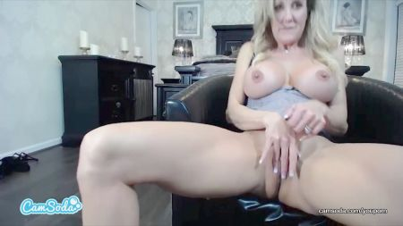 Bent Over Locked Girl Anal