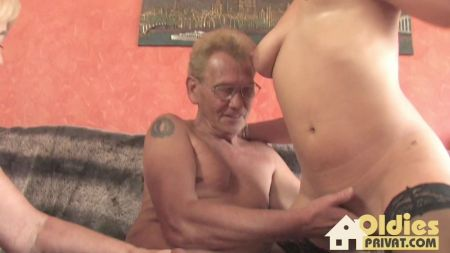 Old Man Sex With Neighbors Or Maid
