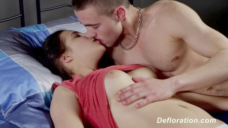 Sister Sleeping Brother Sex In Brazzers
