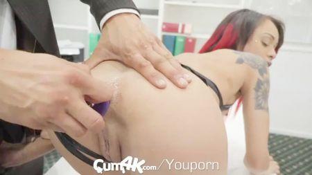 Sweet Couple Anal Sex