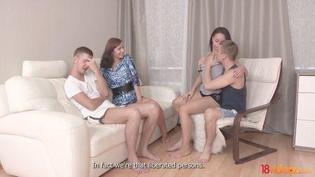 One Girl Sex Video Hd