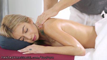 Real Japanese Shy Massage