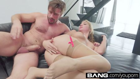 One Girl Two Boys Hot Sex