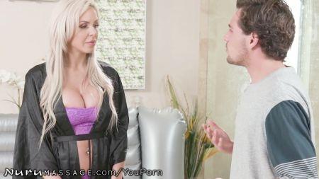 Miyan Khalife Porn Star Fucked Video