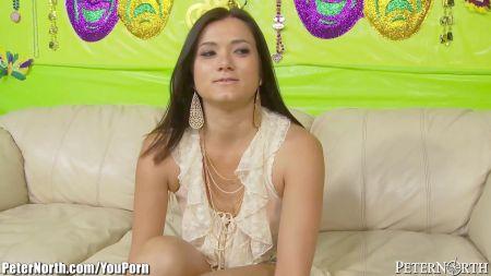Japnese Wife Suck Hairy Armpits