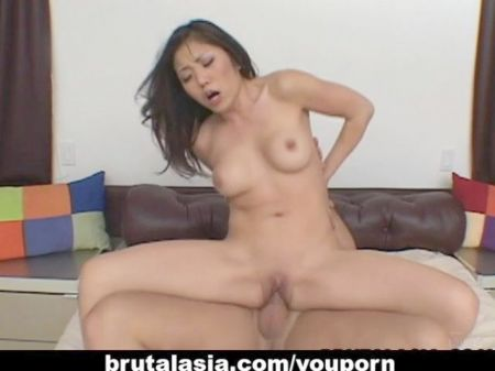 Anal-lessons From Mom (modern Taboo Family)