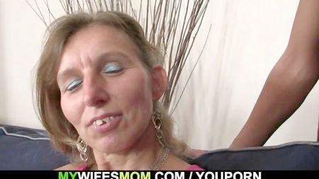 Sex Wman Age 45