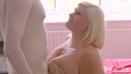 Mom And Son Drinking And Sex